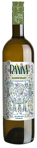 Ranina Alazani Valley