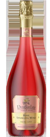Dugladze Rosé